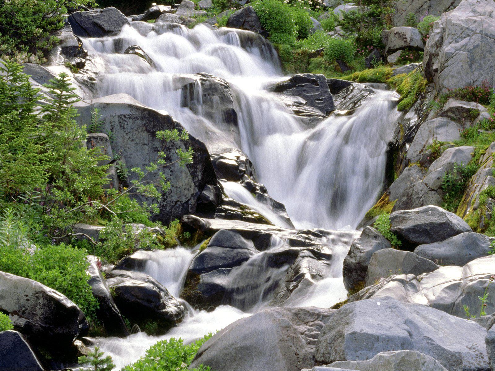 pemandangan air terjun 12  Dunia Pengetahuan