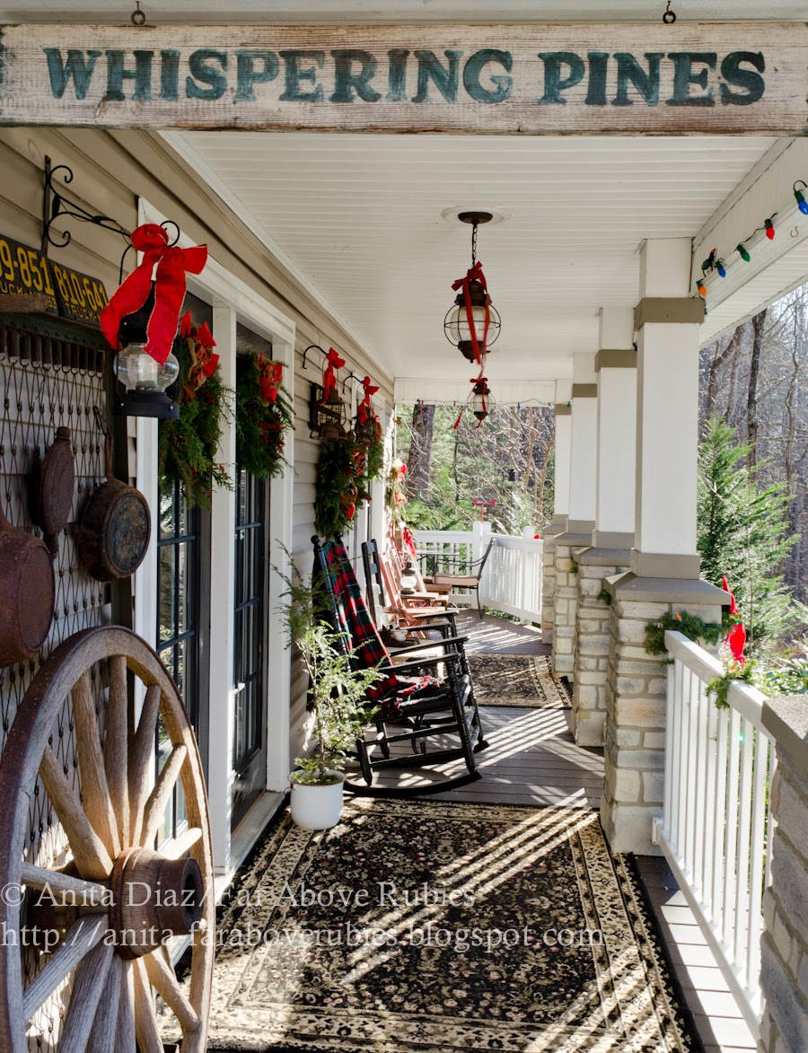 christmas home tour new orleans 2018