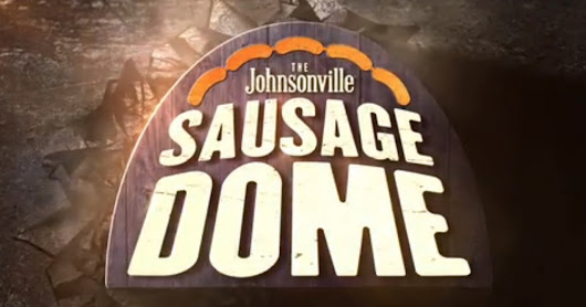 The Sausage Dome
