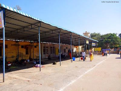Nettikanti Anjaneya Swami Devasthanam, Kasapuram