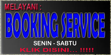 BOOKING SERVICE