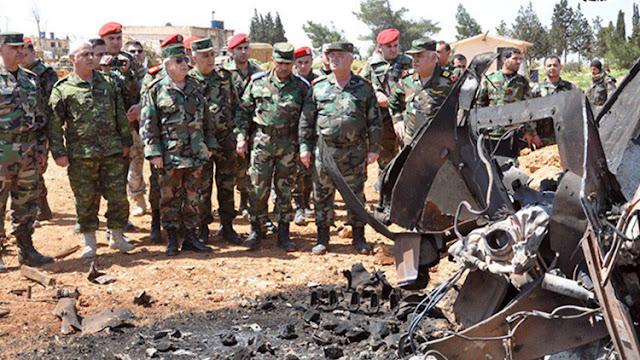 """Corea del Norte califica de """"imperdonable"""" el ataque estadounidense contra Siria"""