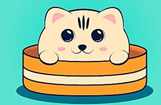Cara Merawat Anak Kucing Umur 1 Bulan Supaya Sehat