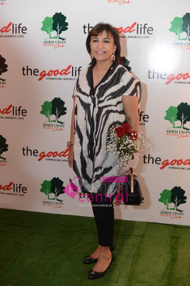 Good Life Restaurant Launching the Event