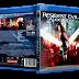 Resident Evil 2: Apocalipse BD Capa
