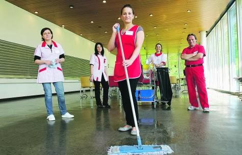23 θέσεις καθαριστών/ριών για τις σχολικές μονάδες Π. Ε. του Δ. Άργους Μυκηνών