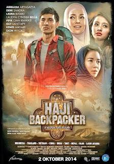 DOWNLOAD FILM HAJI BACKPACKER (2014) - [MOVINDO21]