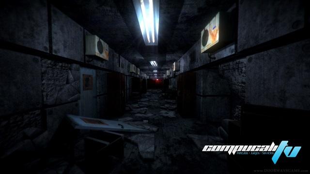 Doorways The Underworld PC Full Español