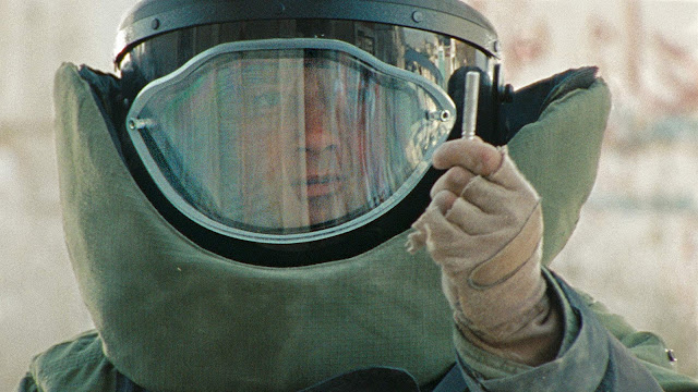 Review film The Hurt Locker