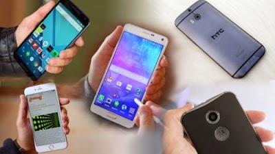 أفضل 5 هواتف ذكية هذا العام 2014