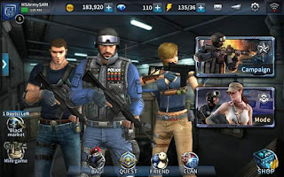 Point Blank Mobile Apk v1.0.0 for Android Terbaru