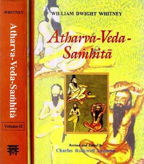 Atharva Veda Samhitha - No Cost Librarypdf free download
