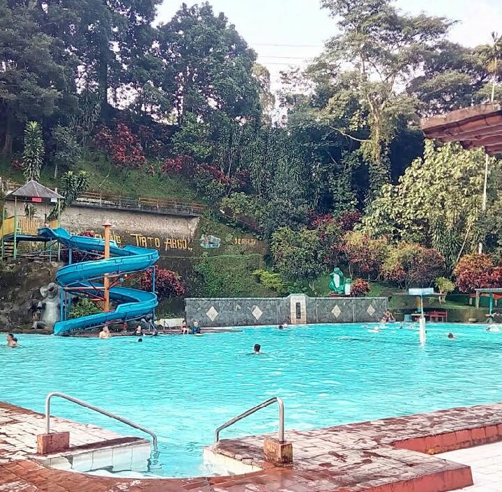 Tempat Wisata Renang Semarang