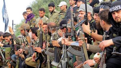 Sejak 3 Tahun, Pasukan Rusia Tewaskan 87.500 Pemberontak Suriah