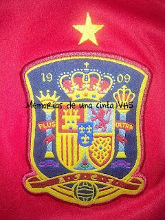 España, 2010. Selección, selección española,