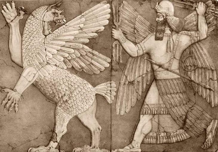 sümer mitolojisi, Sümer, Sümerler, Sümerlerde yaratılış, İlk insanın yaratılışı, Adem ve Havva, Sümer yaratılış, mezopotamya mitolojisi, Enuma Elish, Dünyanın yaratılışı, A, mitoloji, Eden