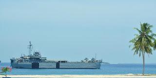 Kapal Buruan Interpol Ditangkap, Menteri Susi Ungkap Modus Baru Pencurian Ikan di Indonesia