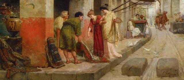 Negocios juridicos de buena fe y Derecho de la antigua Roma
