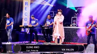 Lirik Lagu iling Riko (Dan Artinya) - Via Vallen
