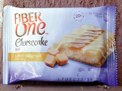 Fiber One #CheesecakeInstincts