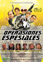 Operasiones espesiales (2014) online y gratis