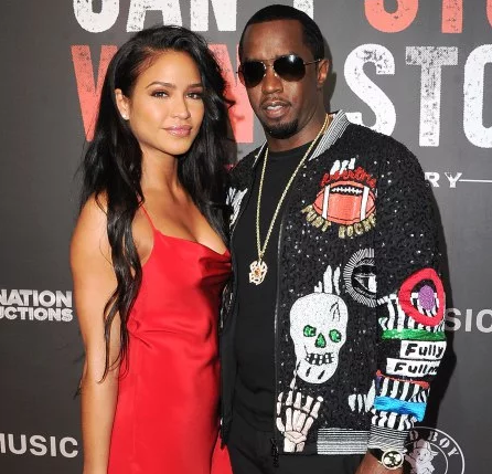 Diddy reportedly splits from Cassie after 10 years together and is now dating a 26-year-old model
