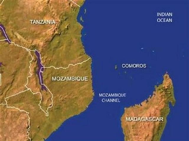 Kepulauan Komoro Negara dengan Waktu Puasa Tercepat di Dunia