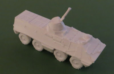 12mm or 1:144, OT-64 SKOT from Butlers Printed Models picture 5
