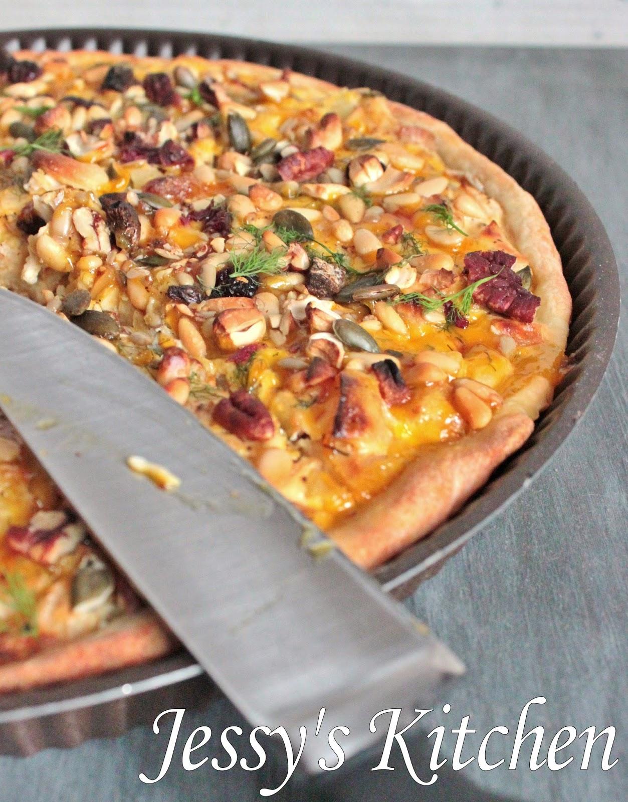 Jessy 39 s kitchen quiche crunchy pommes fenouil - Comment couper un fenouil ...