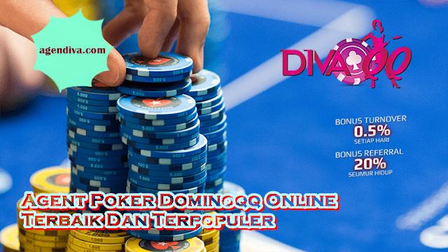 Agen Poker Dominoqq Online