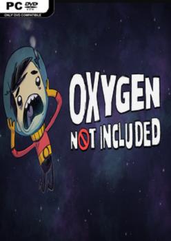 Oxygen Not Included Trainer +7 (V02 22 2017) {MrAntiFun} Infinite