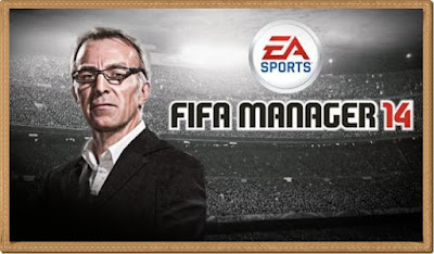 FIFA Manager 14 Free Download PC Games