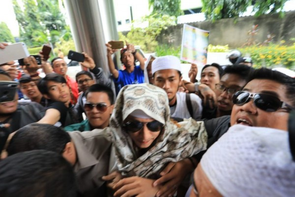 Habib Bahar Kembali Jalani Pemeriksaan  Polisi, Ini Kasus Ke-2 yang Menjerat Beliau
