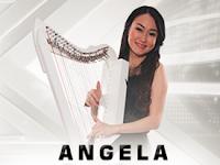 Profil Angela X factor indonesia 2015 Biodata Angela July x Factor indonesia 2015 foto dan agamanya