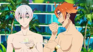 RobiHachi – Episodio 06