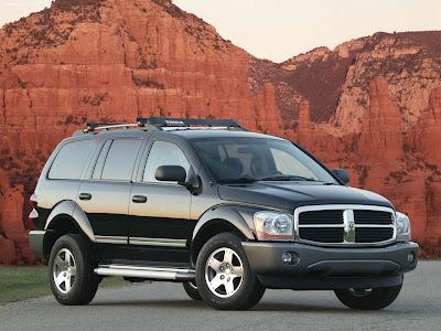 Dodge Durango X Wallpaper on 03 Dodge Dakota Quad Cab