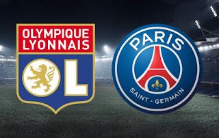 اون لاين مشاهدة مباراة ليون و باريس سان جيرمان ٢٢-٩-٢٠١٩ بث مباشر في الدوري الفرنسي اليوم بدون تقطيع