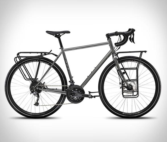 Yeni Trek 520 Tur Bisikleti