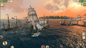 The Pirate Caribbean Hunt Mod Apk v6.7 (Mod Damage/Unlocked/Money/Skill)