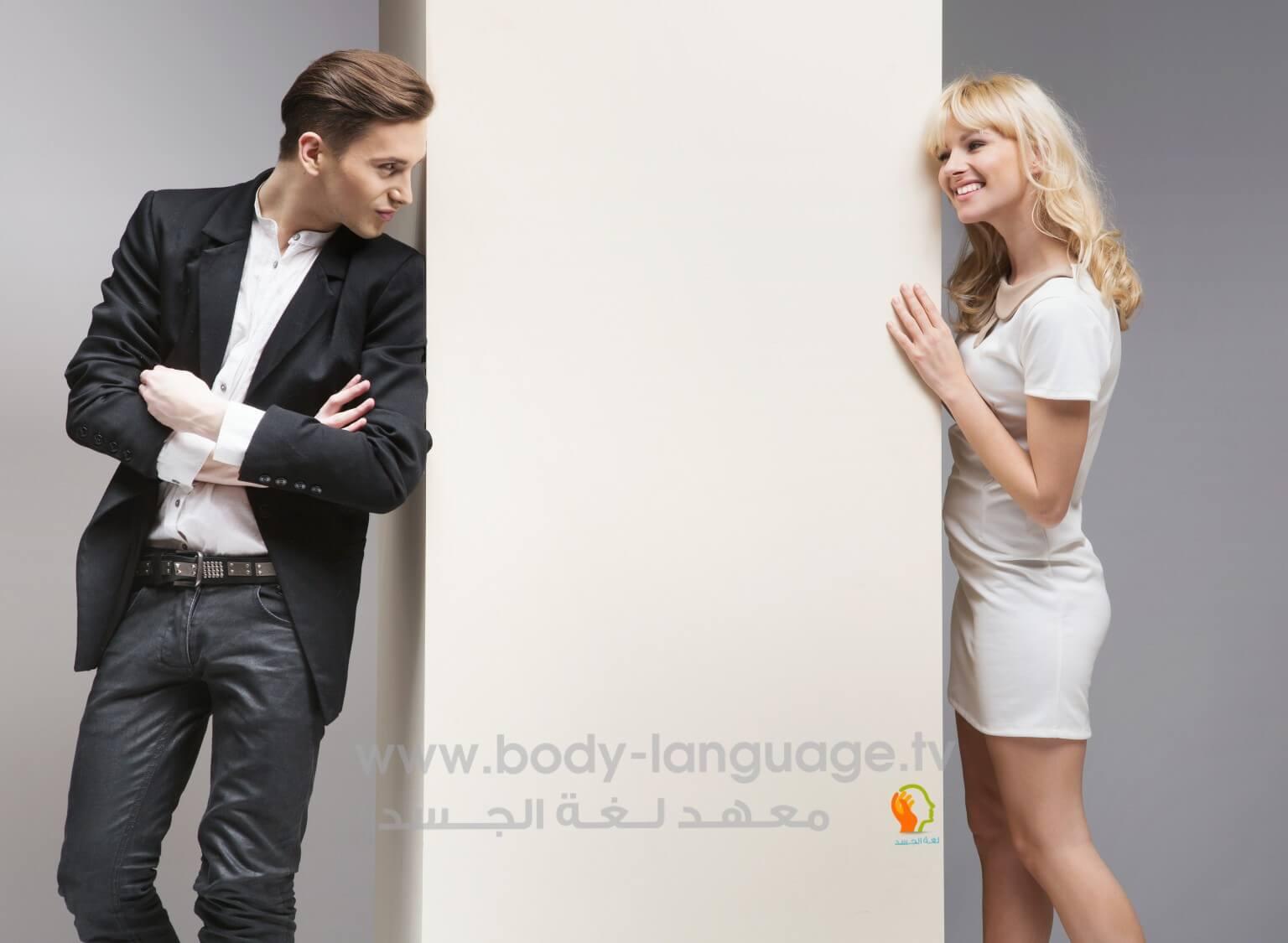 1b3951e47 علم النفس و لغة الجسد Psychology and body language: لغة الجسد في ...