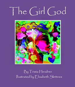Purchase The Girl God