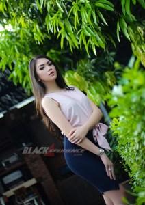 Foto Elsya Agnesya Kalangi