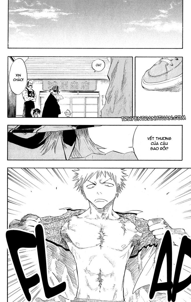 Bleach chapter 58 trang 19