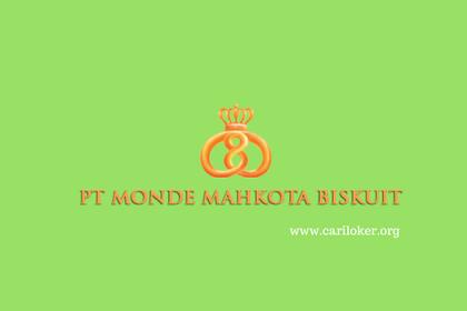 Lowongan Kerja PT. Monde Mahkota Biscuit (MMB)