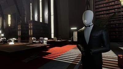 The Spectrum Retreat Game Screenshot 1