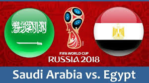 Tips Taruhan Bola Piala Dunia Mesir vs Arab Saudi