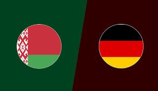 اون لاين مشاهدة مباراة ألمانيا وروسيا بث مباشر تصفيات المؤهله ليورو 2020 اليوم بدون تقطيع