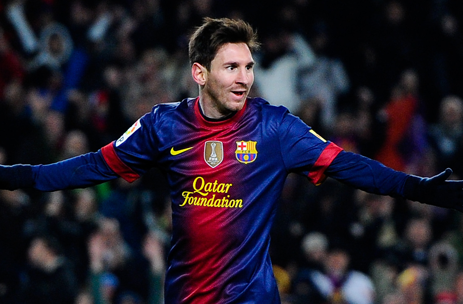 LioneL MessI 2013 ~ Sports Wallpapers