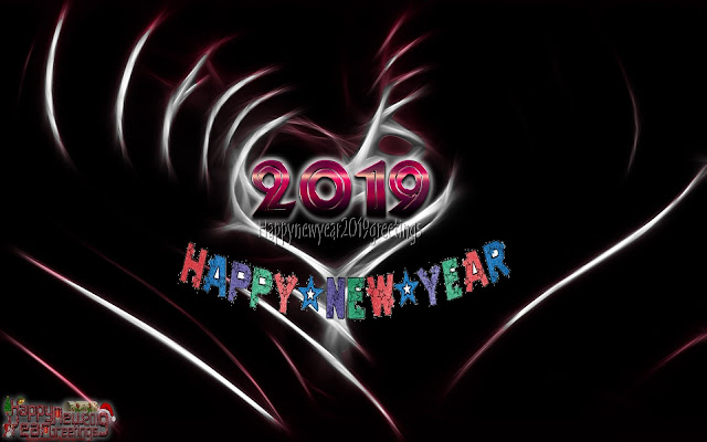 2019 Happy New Year Love Wallpapers HD Download Free