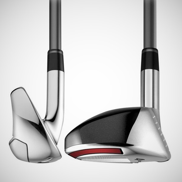 Adams Idea a12 OS Hybrid Irons